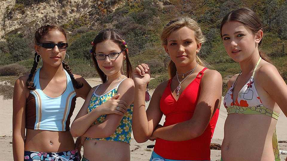 Quinn Zoey 101 Now Where are the cast of ...