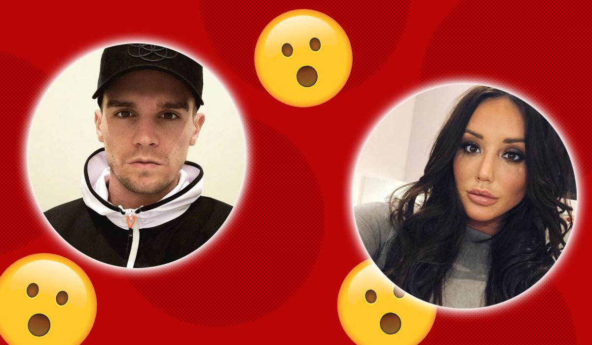 Are charlotte and gary dating 2019