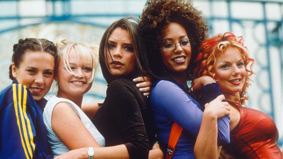 Spice Girls songs: 9 of their bestselling hits ...