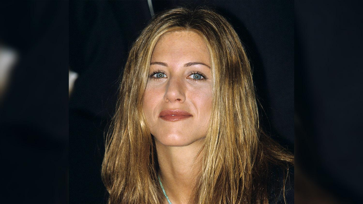 You will Jennifer aniston good girl sex download
