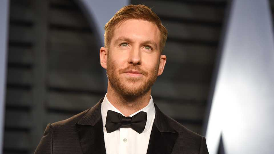 Calvin Harris 'set to release' a new collaboration with Fifth Harmony member