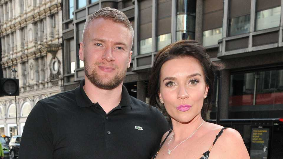 The Great British Bake Off's Candice Brown confirms a new addition to her family