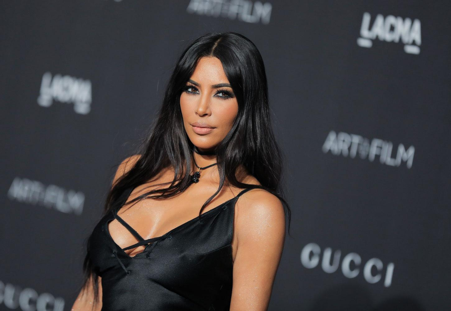 Kim Kardashian calls Ray J a 'pathological liar'