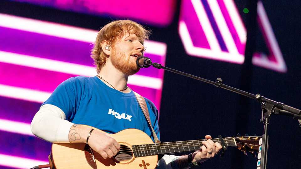 The tragic inspiration for Ed Sheeran's career-launching song has been revealed