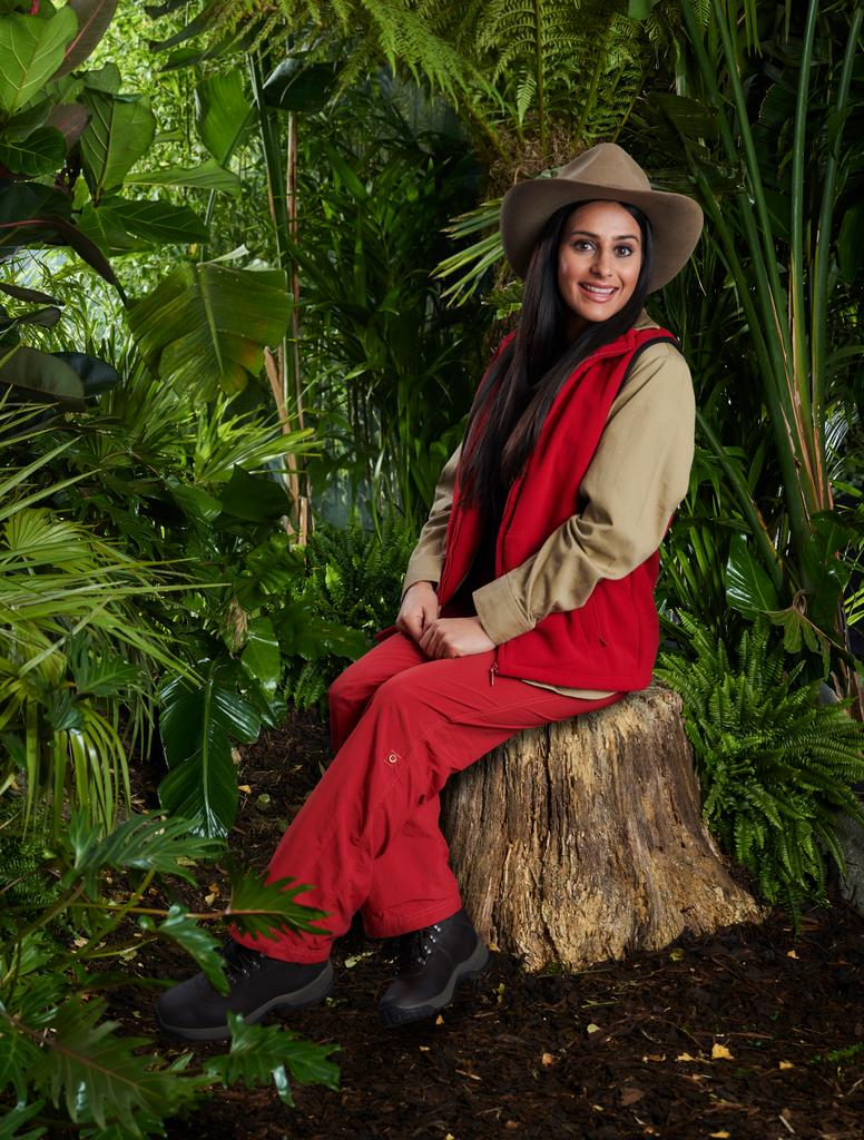 The Official I'm A Celeb 2018 Line Up Is Out