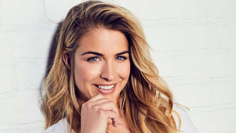 gemma atkinson talks her passion for fitness and how one gift