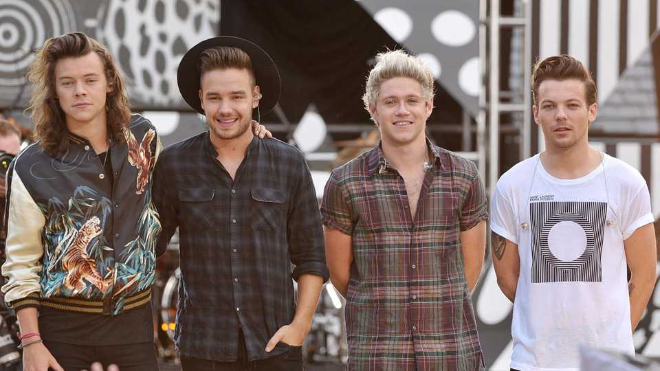 Fans are super excited after The X Factor post a throwback photo of One Direction