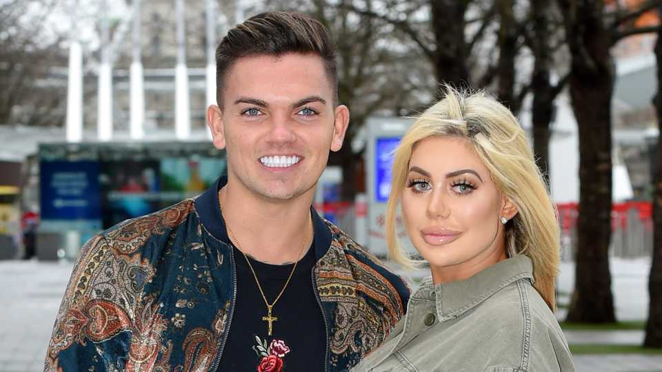 Geordie Shore's Chloe Ferry and Sam Gowland land their 'own TV show'