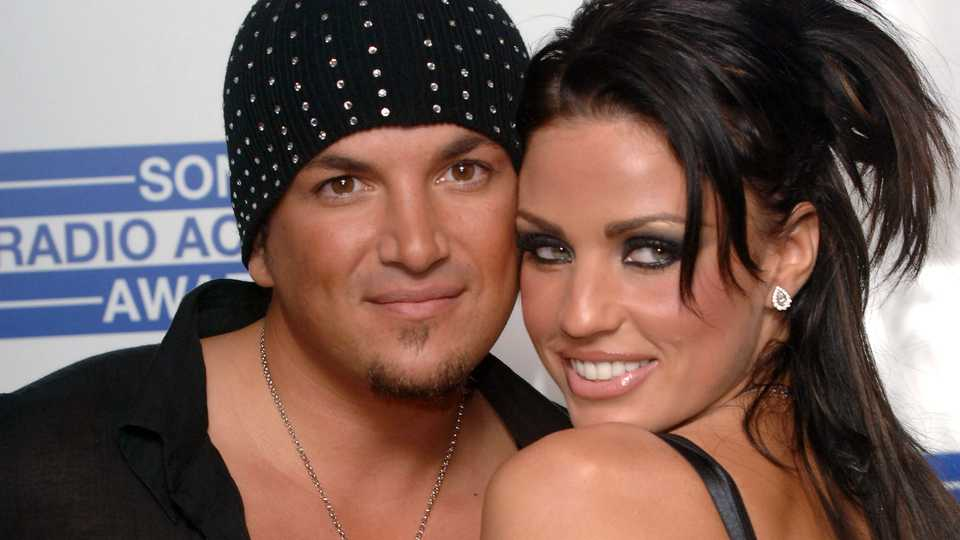Katie Price FINALLY reveals reason for Peter Andre split nearly 10 years later