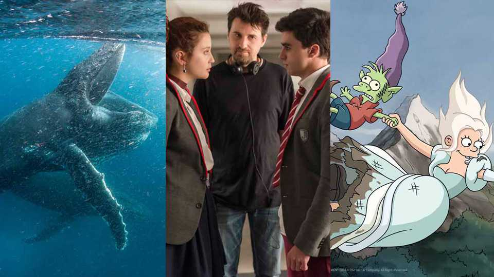 movies that will make you cry on netflix 2019
