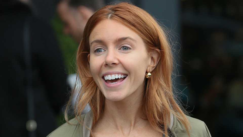 Stacey Dooley: Stacey Dooley Lands Brand New Reality Show After Strictly