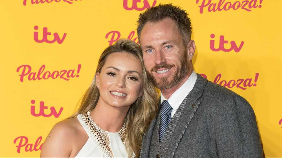 James Jordan reveals 2st weight loss has DESTROYED his sex life