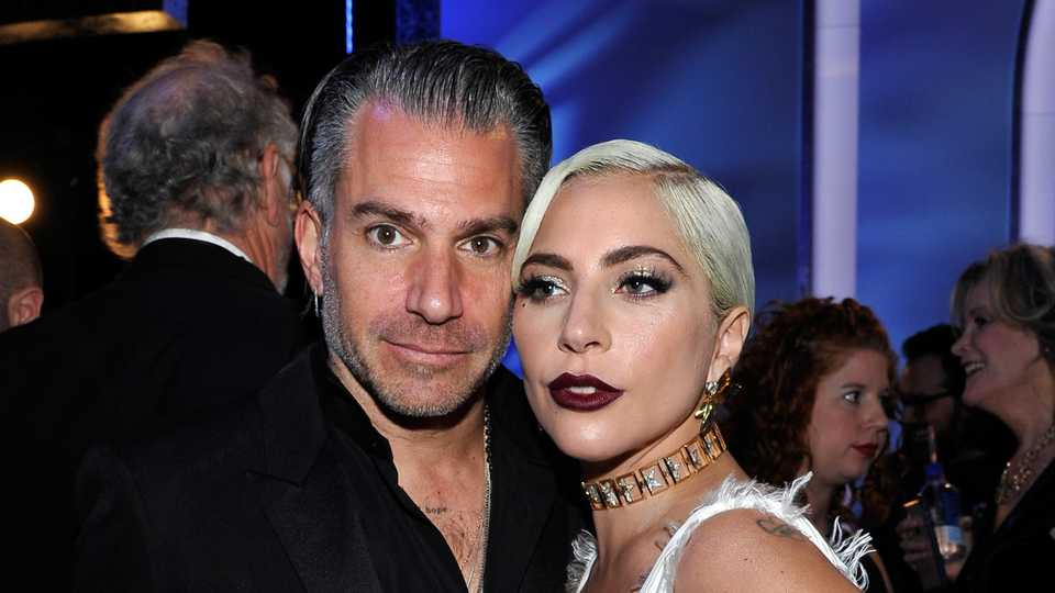 Lady Gaga's split from fiancé Christian Carino has been CONFIRMED