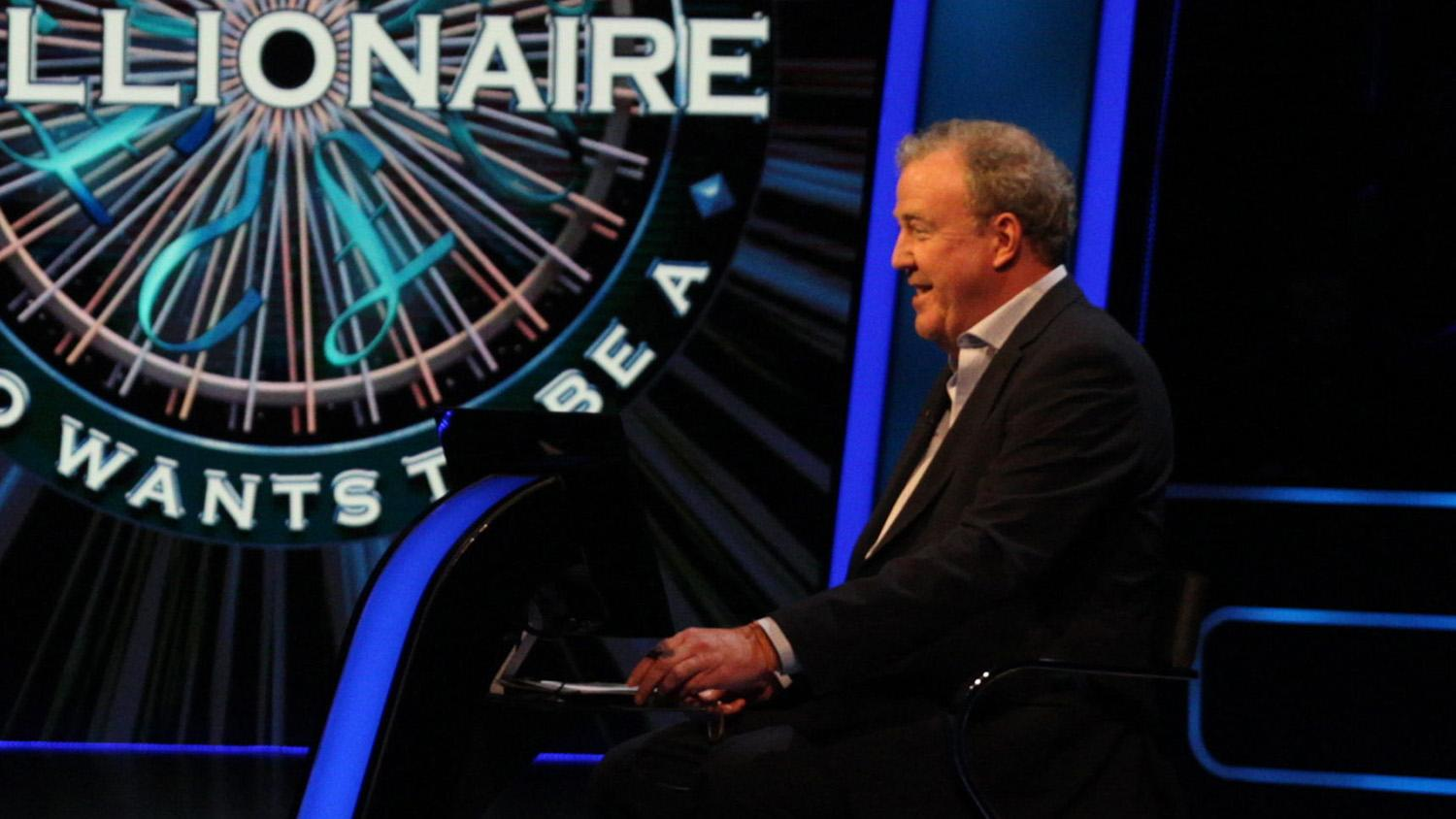 English teacher misses out Who Wants To Be A Millionaire? top prize