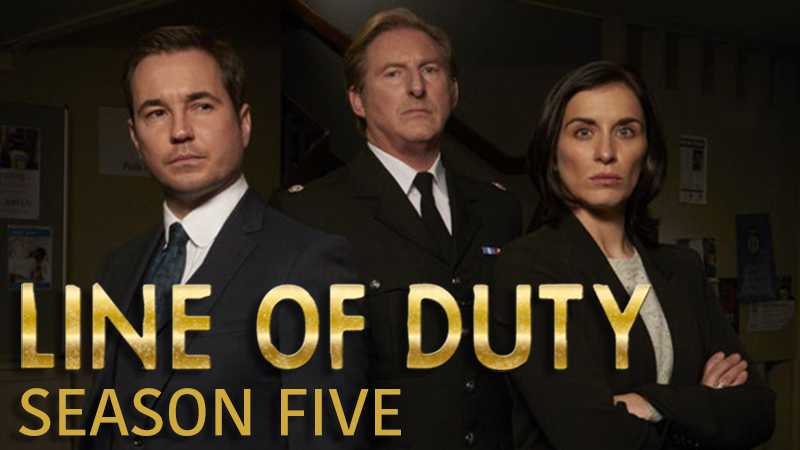 Line of Duty: Everything we know about season 5