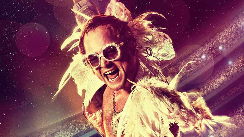 Rocketman film: Everything you need to know about the film of Elton John's life