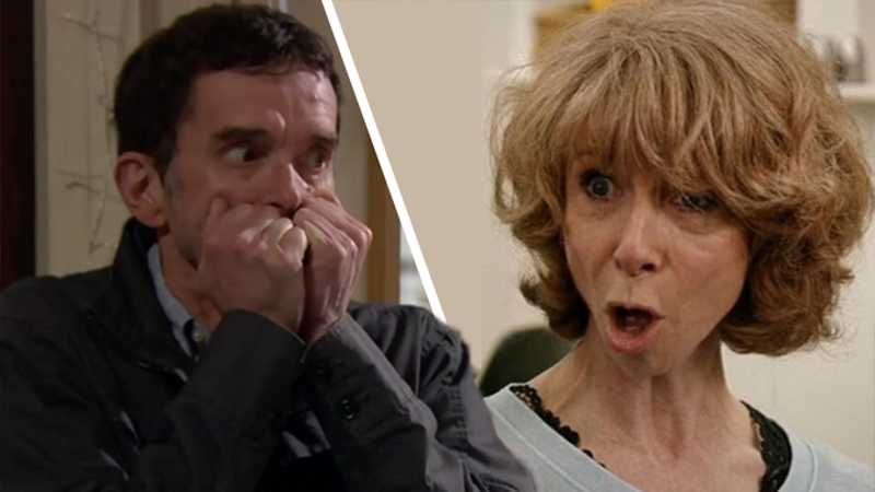 Coronation Street and Emmerdale have been cancelled tonight for the football