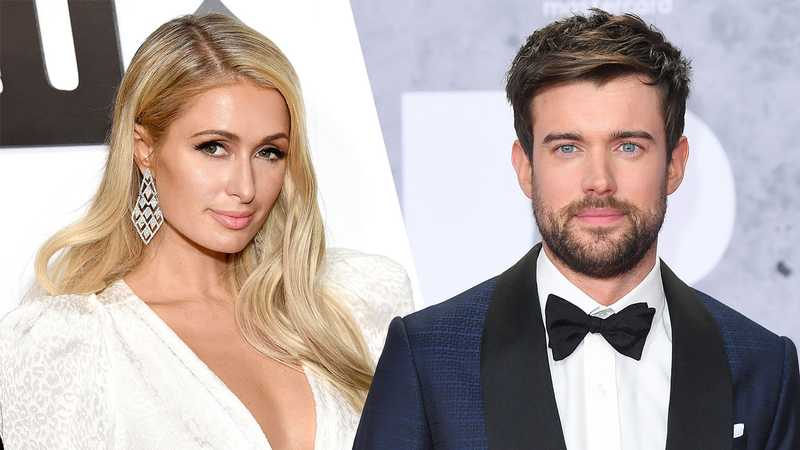 Paris Hilton and Jack Whitehall have been FLIRTING on Instagram and OMG 😱