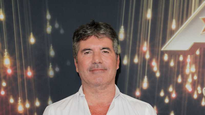 Simon Cowell returns to social media with super cute photo of her son Eric