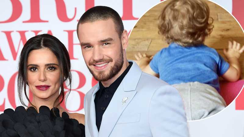 Cheryl and Liam Payne set to throw Bear a 'big party' for second birthday